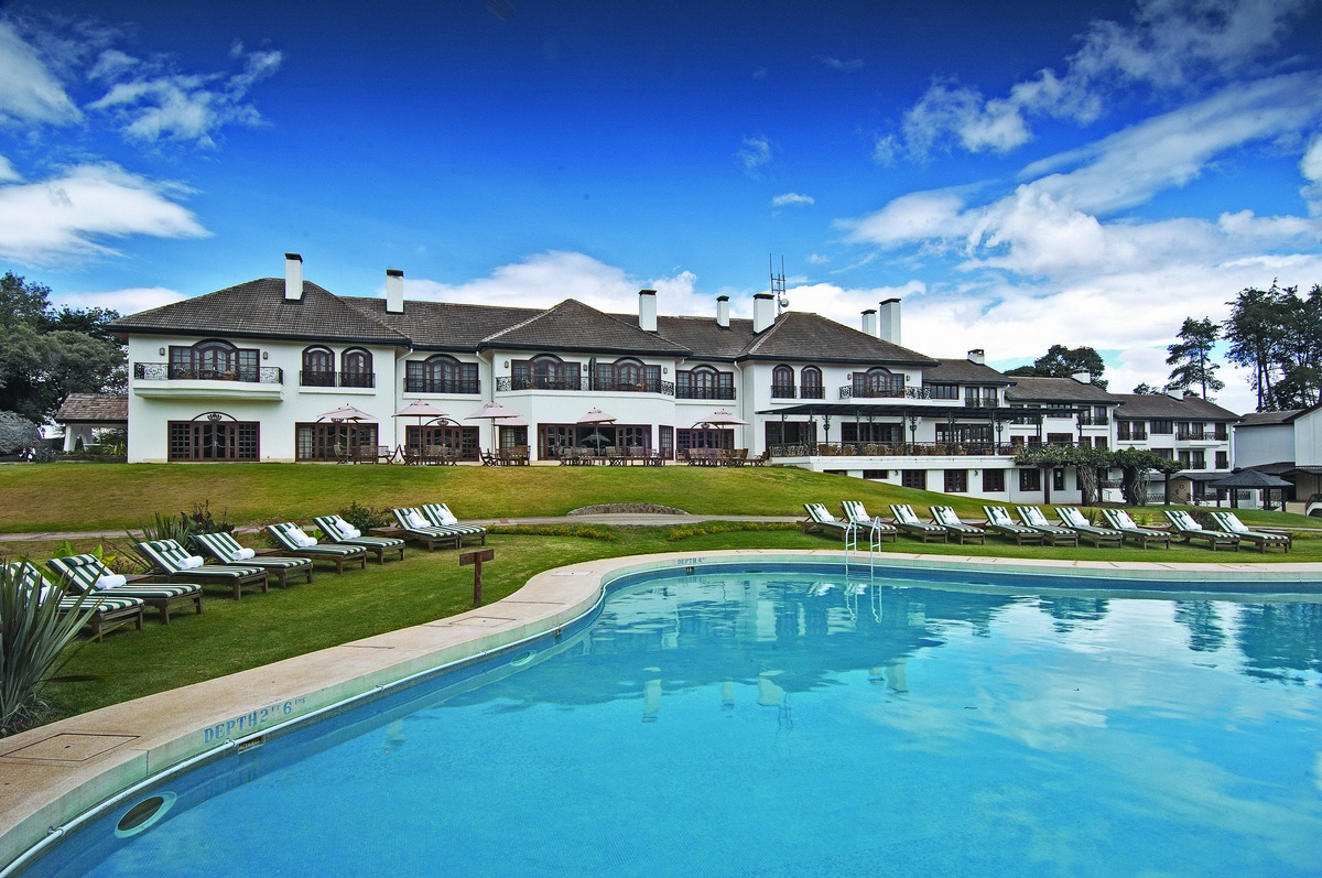 Best hotels in kenya