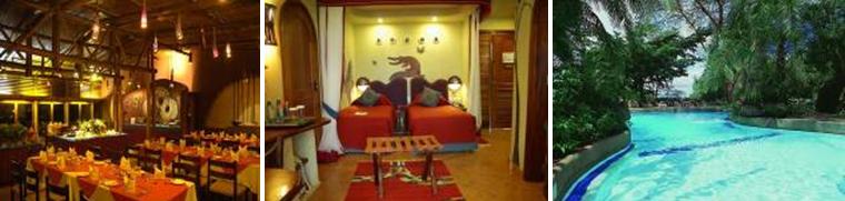 Amboseli Serena Safari Lodge 2