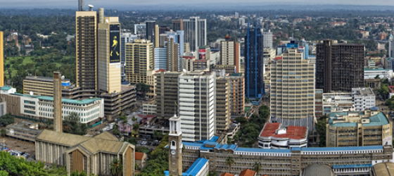 Nairobi City Tours and Short Excursions
