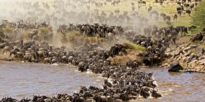 Best Touristic Attractions Kenya And Tanzania