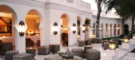 Best Luxurious Hotels and Resorts Zanzibar