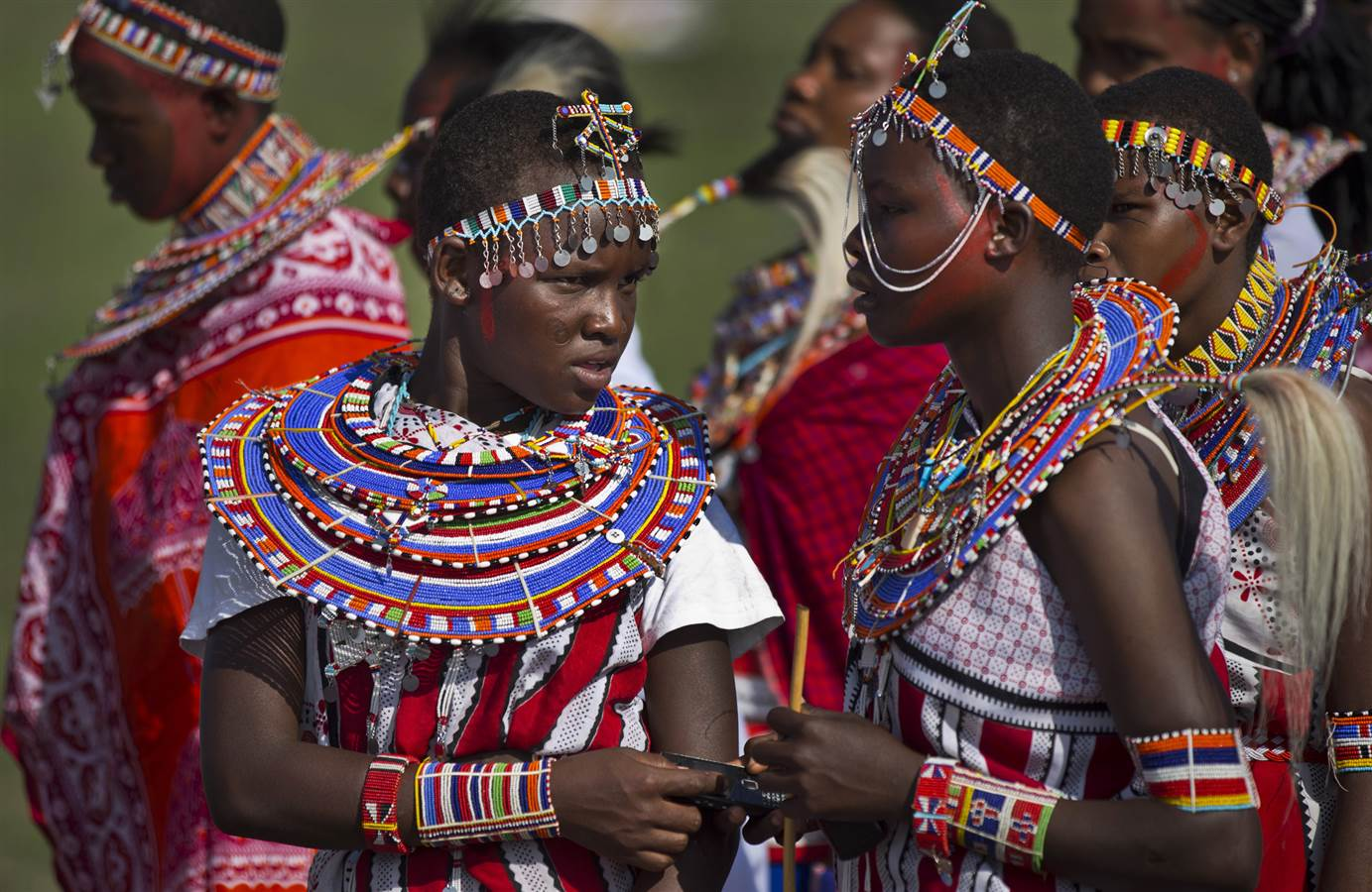 Top Touristic Attractions Kenya