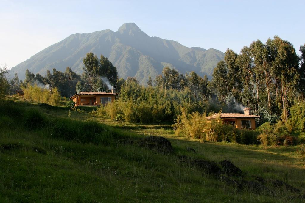 Best Hotels Rwanda