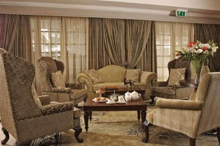 Best Nairobi Hotels